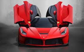 new exotic car releasesPrized Ferraris find their way to NOMA as Venice exhibition opens