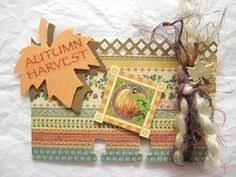 Autumn Fall <b>Blessings Memorydex</b> Rolodex Happy Mail <b>Card</b> by ...