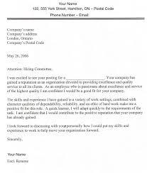 example of a cover letter for a job   handybytesample cover letter for job application i voyg
