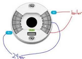 goodman furnace thermostat wiring diagram images goodman furnace thermostat wiring diagram help installing nest on millivolt doityourself
