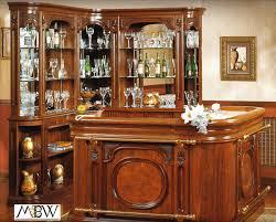 new england corner bar w marble top brass rails bar corner furniture