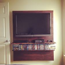 Hide Tv In Wall Wall Mount For The Tv To Hide The Wires Decor Ideas Pinterest