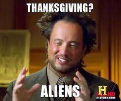 Because of Happy Thanksgiving - 15 Pics | WeKnowMemes via Relatably.com