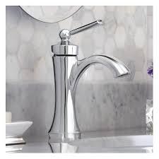 bathroom faucets wayfair moen sink