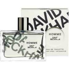 Духи для мужчин <b>David Beckham Homme</b> - огромный выбор по ...