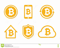 Image result for bitcoin logo