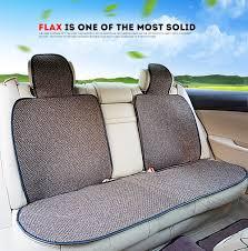 <b>Flax</b> Automobiles Seat <b>Covers</b> Fit Car Front Seat Universal <b>Car Seat</b> ...