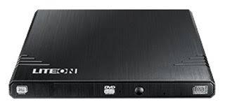 Внешний <b>привод</b> DVD+/-RW <b>LITE-ON EBAU108</b>-11 – купить <b>Lite</b> ...