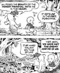 Pogo (comic strip) - Wikipedia