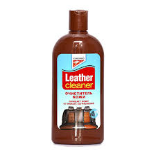 <b>Очиститель кожи Kangaroo</b> Leather Cleaner, 300 мл: продажа ...