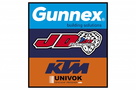 JD <b>KTM</b> GUNNEX <b>RACING TEAM</b> | MXGP