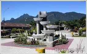 Resultado de imagen para huanuco turismo