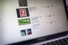 how to collect stamps pictures wikihow sell your stamp collection