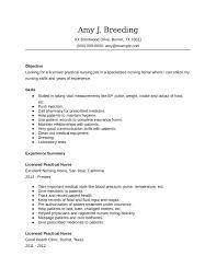 nursing resume nurse resume examples nursing resume sample 03