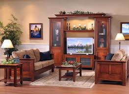 solid wood entertainment center amish wood furniture home