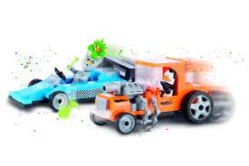 <b>Конструктор Zoo</b> Hot Rod Race - <b>COBI</b>-26155 | детские игрушки с ...