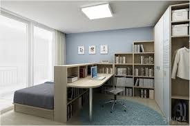 bedroom home office. home office in bedroom offices and bedrooms on pinterest decoration