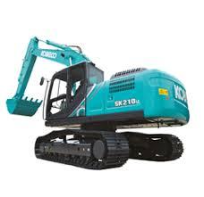 SK210(SN)LC-10 - <b>Kobelco</b> Construction Machinery Europe B.V.