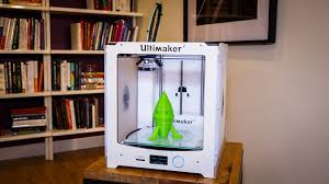 <b>Ultimaker 2 3D</b> Printer review: Well-designed but overpriced and ...