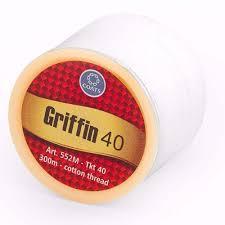 Griffin <b>Нить для тридинга антибактериальная</b> 300 м. - купить в ...