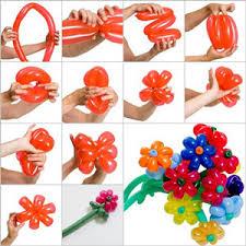 U-Star 200 PCS Latex Twisting Balloons 260Q Magic ... - Amazon.com