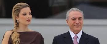 برازيليا - النائب اللبناني ميشال تامر قد يصبح رئيسا للبرازيل