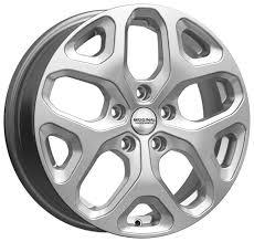 Колесный диск <b>SKAD KL-307 6.5x17/5x114.3 D66.1</b> ... — купить по ...