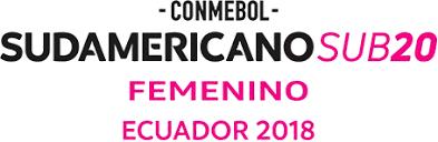 2018 South American U-20 Women's Championship