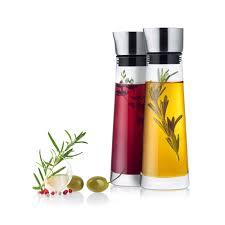 Blomus <b>Набор</b> для растительного <b>масла и</b> уксуса 63509