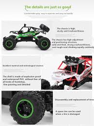 <b>1:16 28cm</b> 4WD <b>RC Cars</b> Updated Version 2.4G Radio Control RC ...