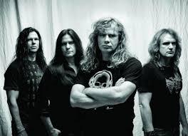 <b>Rust In</b> Peace Polaris - <b>Megadeth</b> - LETRAS.MUS.BR