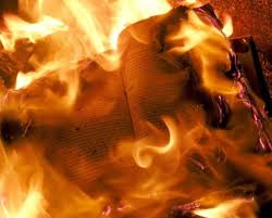 Image result for Hindu girl burnt alive in Madhya Pradesh because she attended a prayer meeting in a christian church.