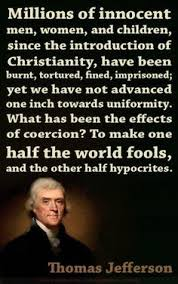 Thomas Jefferson education quotes | ... than the man who reads ... via Relatably.com