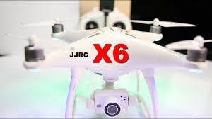 <b>JJRC X6 AIRCUS</b> - Is this the best Phantom Mini drone on the market?