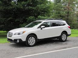<b>2015 Subaru Outback</b> Review, Ratings, Specs, Prices, and Photos ...