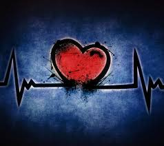 Image result for heart beat hd wallpapers