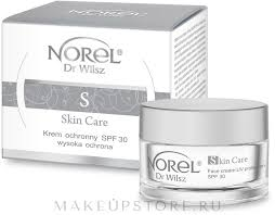 Norel <b>Skin Care Face cream</b> UV protection SPF 30 ...