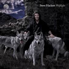 <b>Steve Hackett</b> - <b>Wolflight</b> CD Review - The Prog Report