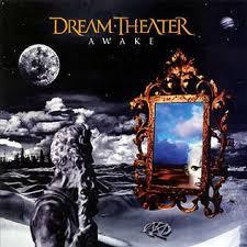 <b>Awake</b> (<b>Dream Theater</b> album) - Wikipedia