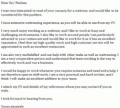index of  wp content uploads      waitress cover letter