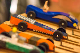 Image result for pinewood derby cars