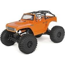 <b>Радиоуправляемый краулер Axial</b> Deadbolt 4WD RTR масштаб 1 ...