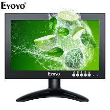 <b>Eyoyo EM08G 8 Inch</b> Monitor Small Hdmi Monitor Portable vga ...