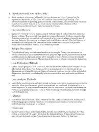 parts of qualitative research paper qualitative research
