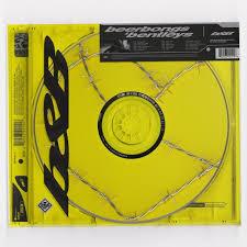 <b>Post Malone</b> - <b>Beerbongs</b> & Bentleys (Explicit) (CD) : Target