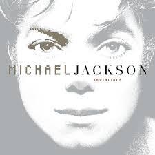 <b>Michael Jackson</b> - <b>Invincible</b> | Releases | Discogs