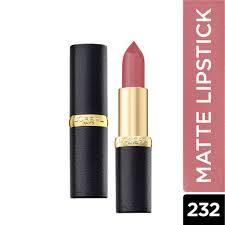 <b>L'Oreal</b> Paris <b>Color Riche</b> Moist Matte <b>Lipstick</b> at Nykaa.com