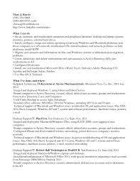 desktop support resume choose cover letter desktop desktop desktop support resume sample