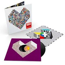 <b>40</b>: THE BEST OF 1979 - 2019 - Album Out Now! - <b>SIMPLEMINDS</b> ...