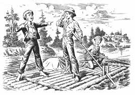 tom sawyer homework the friendship of tom sawyer and huckleberry finn vegakorm com